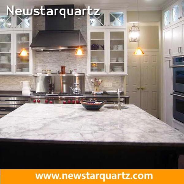 pr fabriqu e artificielle quartz r sine poxy comptoir de cuisine comptoirs comptoirs du bain. Black Bedroom Furniture Sets. Home Design Ideas