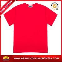 professional quality casual t-shirt free online t shirt maker t shirt printing