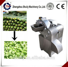 apples/strawberries/peaches/pears/ pineapple fruit cube cutting machine / mob :0086-15838061759
