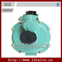 Fisher gas pressure regulator