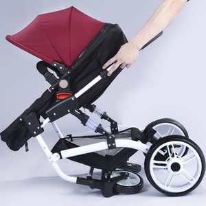 Online Shopping superman baby stroller strollers walkers carriers travel bag with Bestar Price