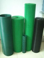 PVC coated welded wire mesh sizes/welded wire mesh reinforcing