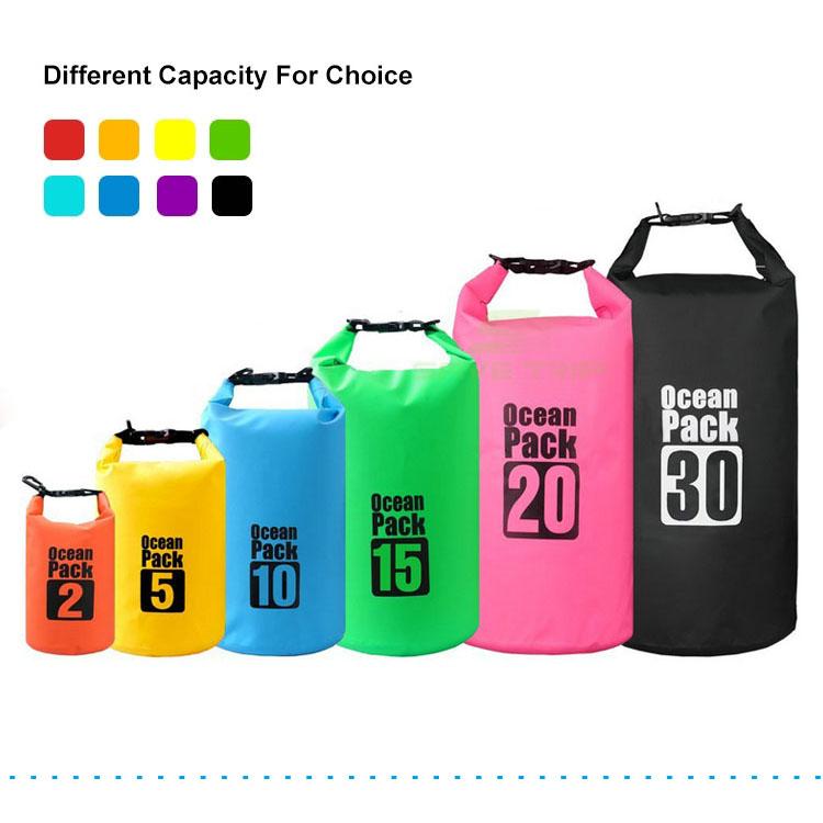 Wassersport Ultraleichten Tragbaren Halten Ware Trockenen Tauchausrüstung für Tauchen