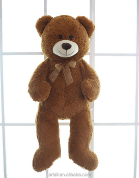 Christmas gifts different color teddy bear for sale