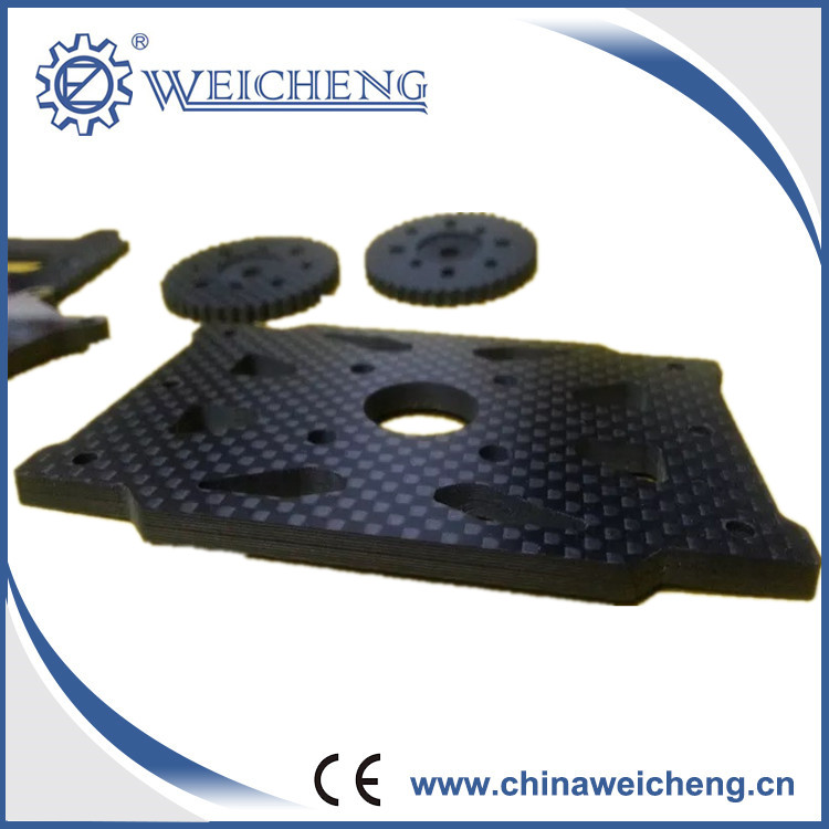 Factiory Supplier New Design Carbon Fiber Plate on Hot Selling With Quality Guarantee
