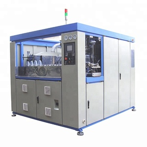 QCS-T Series Customize High Quality Bottle Blow Molding Machine/Plastic Moulding Machine Price