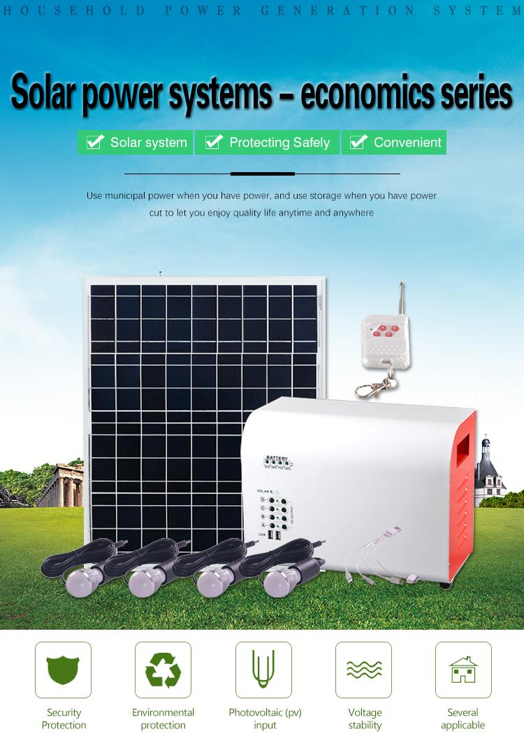 Camping Buy Hogar V Ventilador 200 Sistema 80 Solar W W El Led Lámpara Solar 120 W 18 Para Kit Para Tv De Techo W Portátil El Solar Sistema 12 V 50 thrdQCs