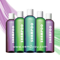 OEM/ODM Professional Private Label Aroma Bath & Shower Gel