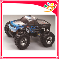 HBX 6518B 1/10th SCALE FUEL POWERED OFF ROAD BUGGY,Nitro RC Car