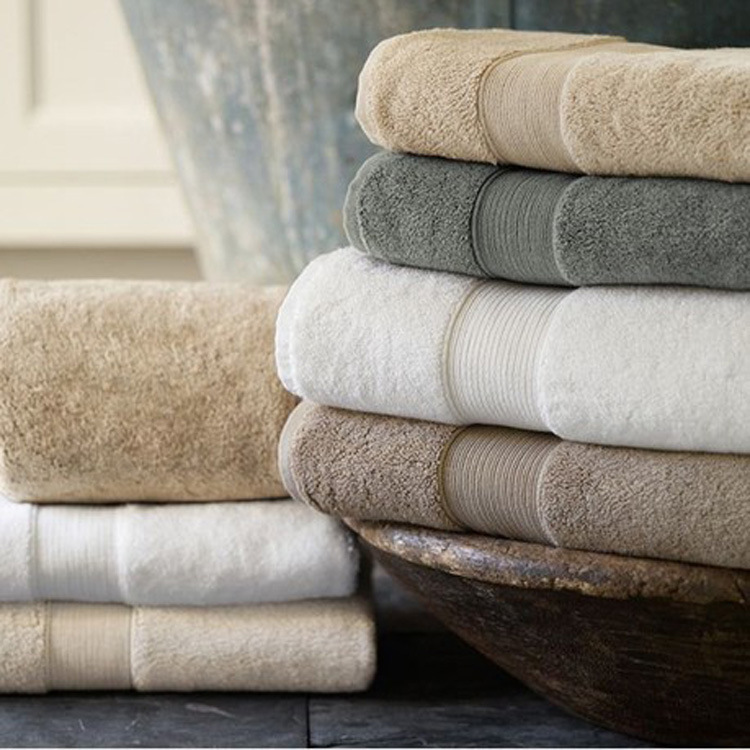 wholesale Pure cotton upset The supermarket hotel Promotional benefits gift bath towels