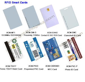 China Factory of credit card recorder
