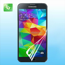 Hot new factory wholesale clear film for samsung galaxy young s3610 screen protector