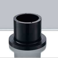 China Factory HDPE Plastic Pipe Fittings Stub End Flange