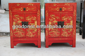 Home bedroom furniture cheap solid wood furniture small bedside cabinet buy wood carving for Cheap solid wood bedroom furniture