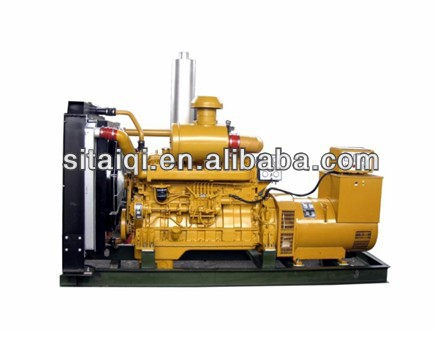50KW-450KW Dongfeng Shangchai Diesel Generator Set Factory Prices