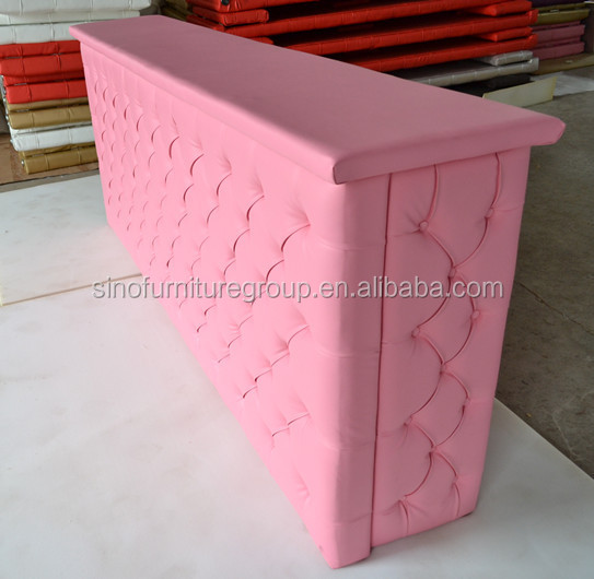 Charmant Made In Sinofur Event Tufted Reception Front Desk