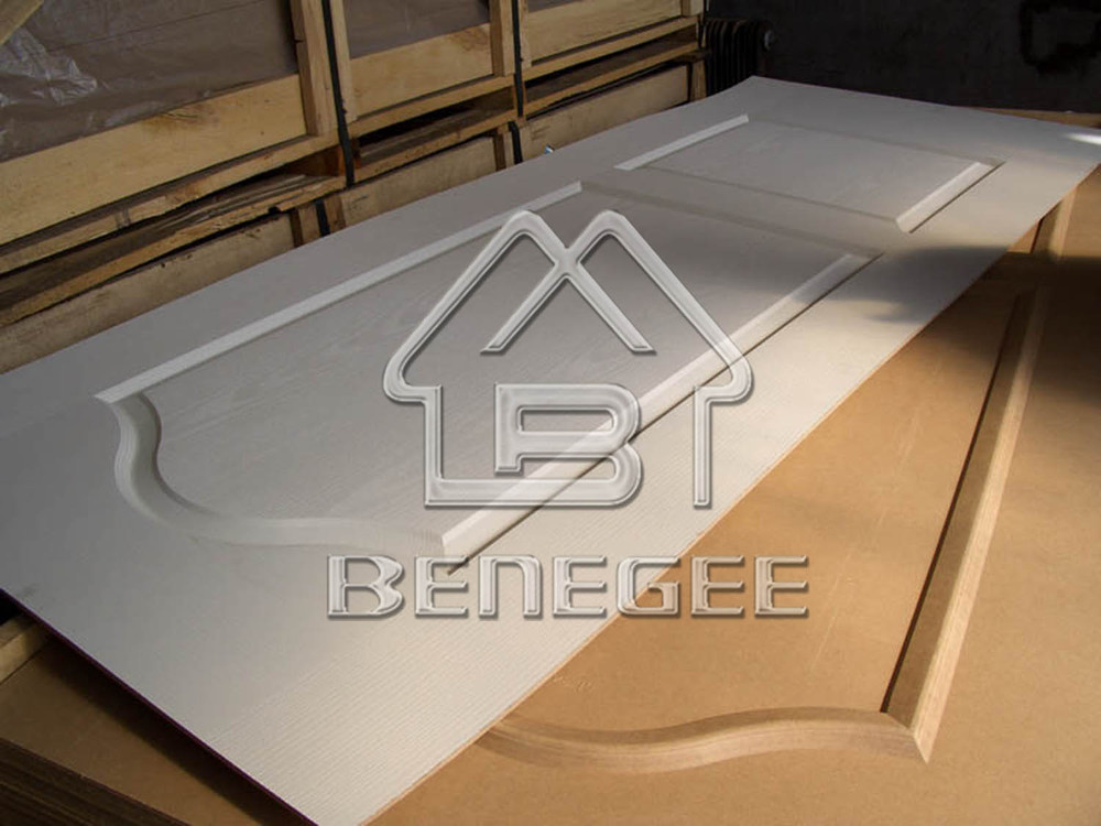 6 Panel Doors, Interior Door, MDF Interior Door