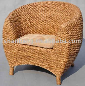 Korbwaren Sofa Stuhl Product Freizeit Seegras On Buy VGUzSpqLM