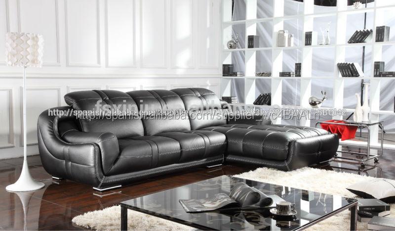 sofá de cuero en polonia/turco sofá muebles/oem para el hogar de la ...