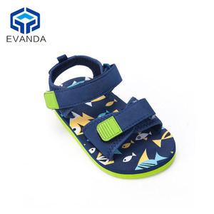 afb60138fd88 Wholesale China High Quality Custom Print Beach Eva Baby Boy Kid Sandal
