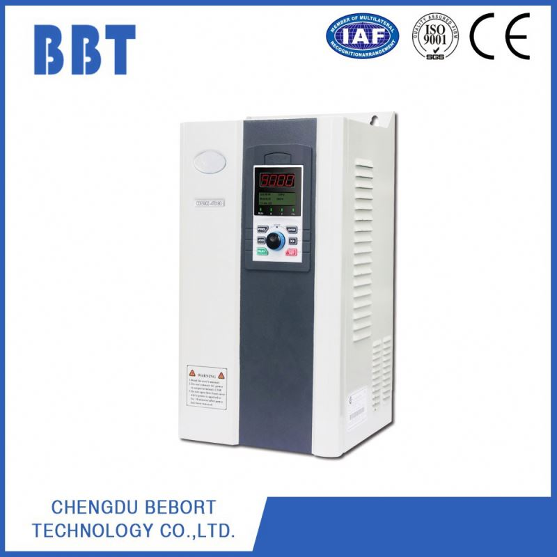 factory new 75kw oem vfd drives with special certificate for machine tools for sale