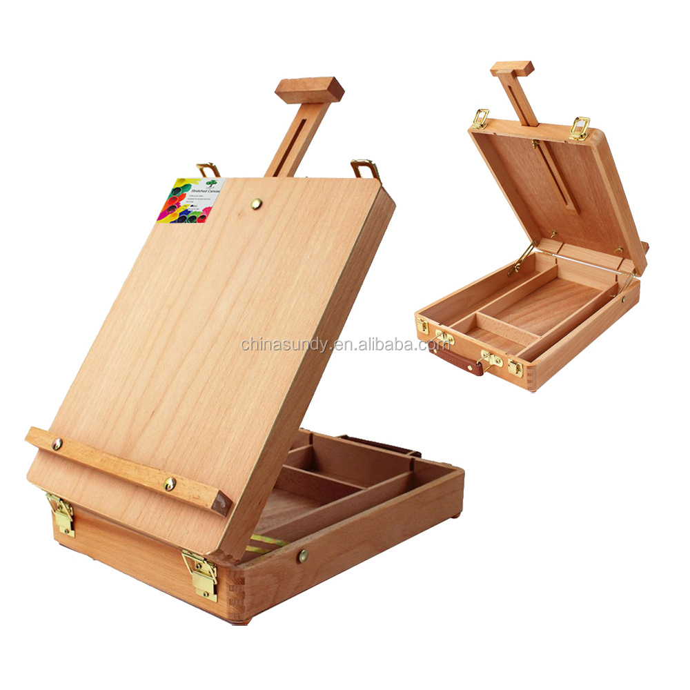 Art Supplies Wood Easel, Art Supplies Wood Easel Suppliers and ...
