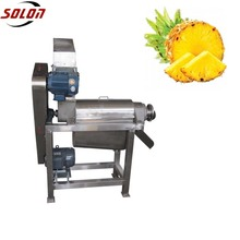Apple cider persmachine tomaat grinder