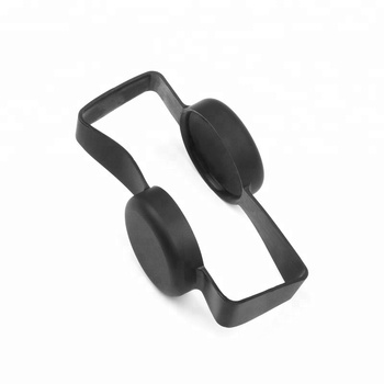 Silicone Lens Cap Cover for GoPro Fusion