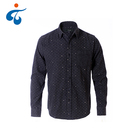 Hot sale cheap china wholesale 100% cotton print flannel men's clothing