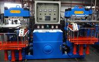 melamine tableware molding/ rubber processing machine