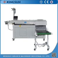 Multifunctional Plastic Spiral Binding Machine