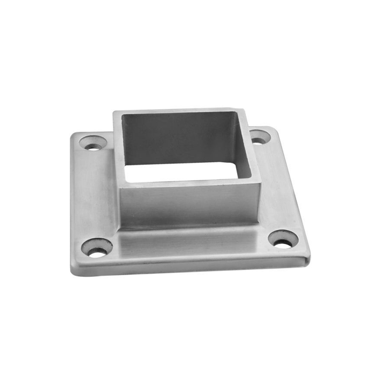 Factory Price Custom Made Premium Materials Stainless Steel Flange Weight