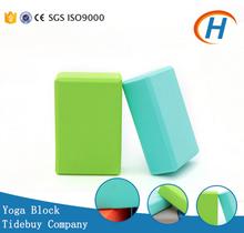 Sporting Goods Fitness Equipment Large High Density Foam Yoga Block