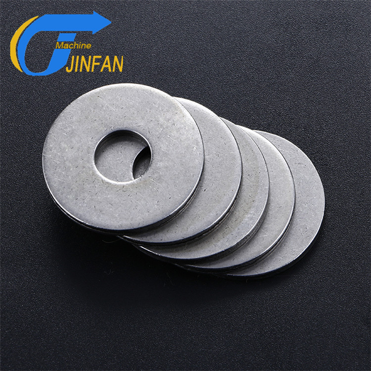 Produces precision customized to 0.1 mm shim Flow valve limit adjusting metal washer shock absorber shims different size