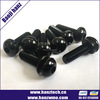 Hot sale GR5 titanium motorcycle nut and bolt