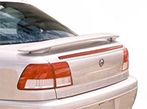 JSP 339030 Cadillac Catera Rear Spoiler Painted 1998-2001 Factory Style (Ivory)