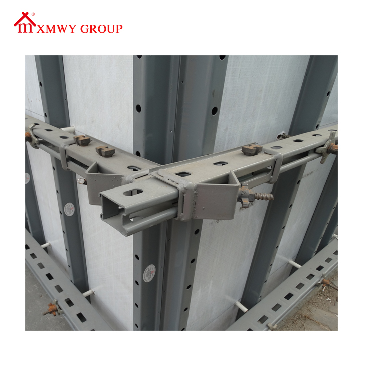 XMWY Concrete Wall Forms for Sale Steel Formwork