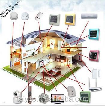 2016 wireless zigbee zigbee home automation zigbee smart home buy wireless home automation. Black Bedroom Furniture Sets. Home Design Ideas