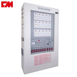 Home Security Alarm System Manuale Fire Control Panel