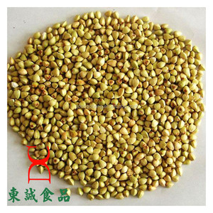Hulled Buckwheat Kernels green grains sweet buckwheat