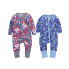 Sandro Newborn Fashion Comfortable Turkey Indian Baby Clothes