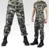 2014 fashion army uniform camouflage pants for men