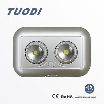 Tdl-7127 Bewegingssensor Licht Met Dimmer Garderobe Kast Keuken ...