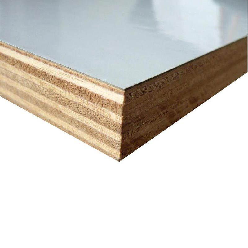 Construction Plywood/poplar chinese plywood with okoume veneer