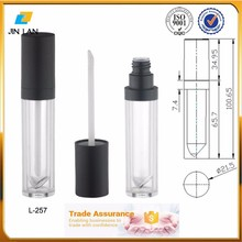 Alibaba China Empty cosmetic pen container eyeliner pen lip gloss