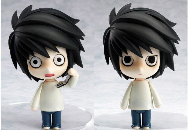 Free shipping wholesale retail Japanese anime death note L ...