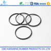 epdm silicone fkm auto rubber parts encapasulated rubber o ring
