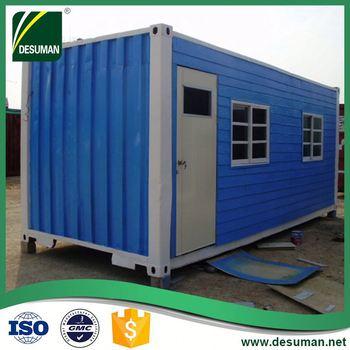 48e2ae20b59e Desuman chino proveedor Malasia Vientos y Terremotos resistencia comprar  usado contenedores de almacenamiento