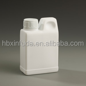 Hdpe Plastic Jerry Can100ml 250ml 500ml 1000ml