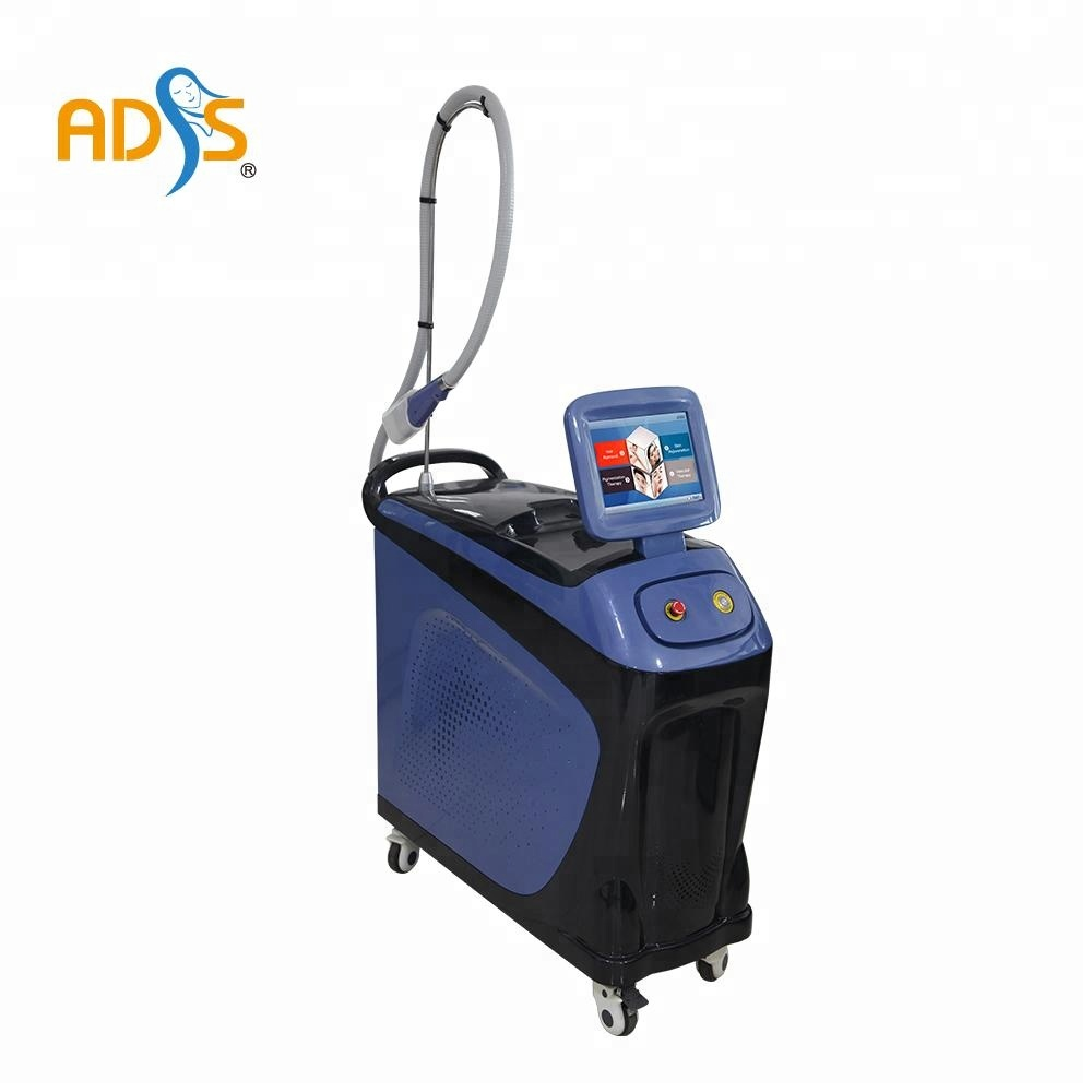 Long pulse ND YAG Laser/1064nm laser hair/vascular removal